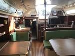 35 ft. Catalina 36 Sloop Boat Rental Miami Image 4
