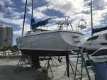 35 ft. Catalina 36 Sloop Boat Rental Miami Image 5