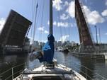 35 ft. Catalina 36 Sloop Boat Rental Miami Image 6