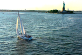 40 ft. Beneteau USA Beneteau 40 Sloop Boat Rental New York Image 10
