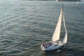 40 ft. Beneteau USA Beneteau 40 Sloop Boat Rental New York Image 17