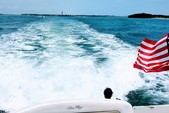 36 ft. Sea Ray Boats 330 Sundancer Cuddy Cabin Boat Rental Daytona Beach  Image 7