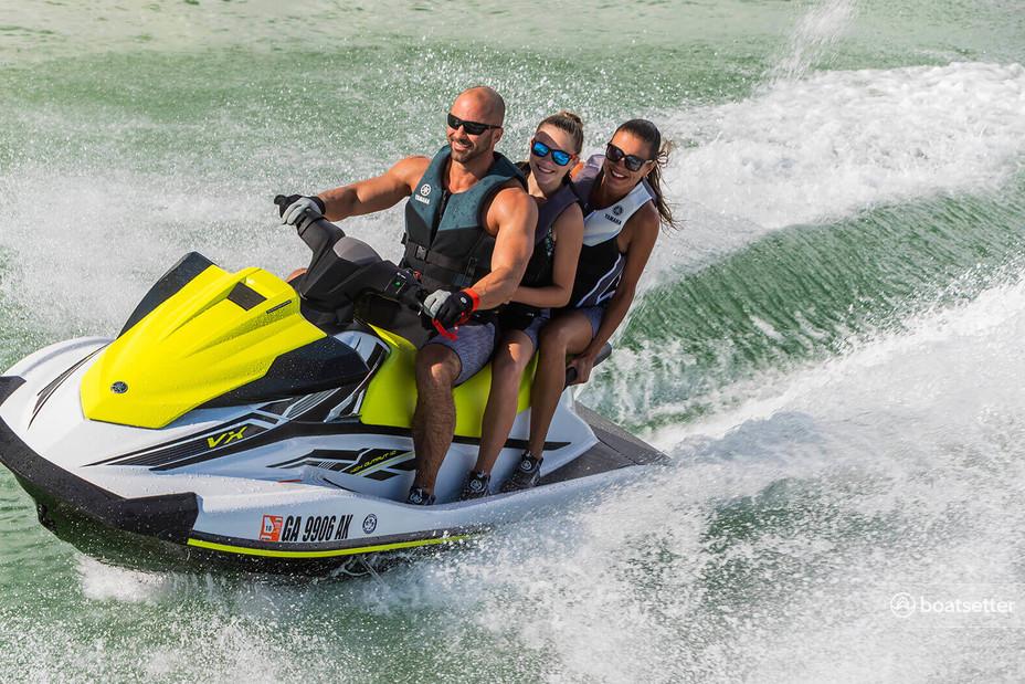 Rent a Yamaha ski and_wakeboard in Osage Beach, MO near me