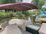 20 ft. Godfrey Marine Sweetwater Sunrise 206 C Pontoon Boat Rental Rest of Northeast Image 3