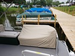 20 ft. Godfrey Marine Sweetwater Sunrise 206 C Pontoon Boat Rental Rest of Northeast Image 12