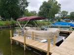 20 ft. Godfrey Marine Sweetwater Sunrise 206 C Pontoon Boat Rental Rest of Northeast Image 2