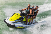 10 ft. Yamaha VX Ski And Wakeboard Boat Rental Rest of Northeast Image 1