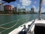 31 ft. Hunter 31 Daysailer & Weekender Boat Rental Miami Image 3
