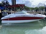 20 ft. Hurricane Boats SD 2000 w/F150XA Deck Boat Boat Rental Miami Image 2