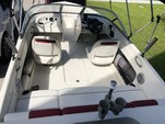 17 ft. Bayliner 170 4-S  Bow Rider Boat Rental Charleston Image 2