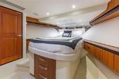 60 ft. Hatteras Yachts 60 Convertible Motor Yacht Boat Rental Miami Image 2