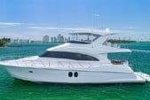 60 ft. Hatteras Yachts 60 Convertible Motor Yacht Boat Rental Miami Image 5