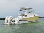 32 ft. Pro-Line Boats 32 Express Walkaround Boat Rental Miami Image 8