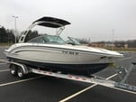23 ft. Chaparral Boats 226 SSi Bow Rider Boat Rental Washington DC Image 2