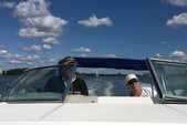 26 ft. Chaparral Boats 260 Signature Cruiser Boat Rental New York Image 7