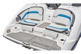 24 ft. Yamaha 242X E-Series  Bow Rider Boat Rental Miami Image 1