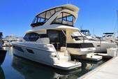 43 ft. Aquila 44 Powercat Catamaran Boat Rental San Diego Image 1