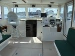 38 ft. 38'  Holland Downeast Boat Rental Boston Image 7