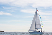 27 ft. Catalina 27 Sloop Boat Rental New York Image 1