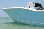 25 ft. TideWater Boats 250CC Adventurer w/2-150HP Center Console Boat Rental Tampa Image 3