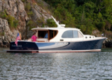 50 ft. Palm Beach Marinecraft 50 Motor Yacht Boat Rental Boston Image 5