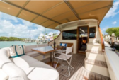50 ft. Palm Beach Marinecraft 50 Motor Yacht Boat Rental Boston Image 1