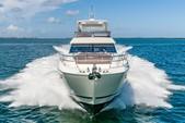 70 ft. Other Prestige 70 Cruiser Boat Rental Miami Image 1