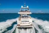 70 ft. Other Prestige 70 Cruiser Boat Rental Miami Image 2
