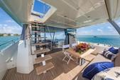 70 ft. Other Prestige 70 Cruiser Boat Rental Miami Image 3