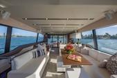 70 ft. Other Prestige 70 Cruiser Boat Rental Miami Image 5