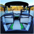 23 ft. Tige' Boats Z3 Ski And Wakeboard Boat Rental Rest of Southeast Image 3
