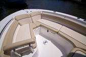 24 ft. Sea Fox 249 Avenger Bow Rider Boat Rental Boston Image 2