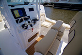 24 ft. Sea Fox 249 Avenger Bow Rider Boat Rental Boston Image 3