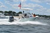 24 ft. Sea Fox 249 Avenger Bow Rider Boat Rental Boston Image 1