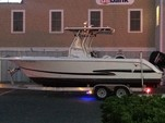 27 ft. Pro-Line Boats 26 Sport Center Console Boat Rental Washington DC Image 3