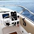 22 ft. Sea Fox 226 Traveler Bow Rider Boat Rental Boston Image 3