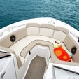 22 ft. Sea Fox 226 Traveler Bow Rider Boat Rental Boston Image 2