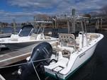 22 ft. Sea Fox 226 Commander Cruiser Boat Rental Boston Image 1