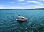 30 ft. Carver Yachts 33 Super Sport Motor Yacht Boat Rental Seattle-Puget Sound Image 3
