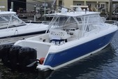 40 ft. Intrepid Powerboats 400 Cuddy Triple rigged Express Cruiser Boat Rental West Palm Beach  Image 2