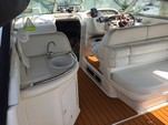 34 ft. Sea Ray Boats 330 Sundancer Cruiser Boat Rental New York Image 3