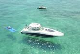 45 ft. Sea Ray Boats 44 Sundancer Cruiser Boat Rental Miami Image 3