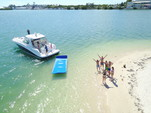 45 ft. Sea Ray Boats 44 Sundancer Cruiser Boat Rental Miami Image 2