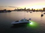 45 ft. Sea Ray Boats 44 Sundancer Cruiser Boat Rental Miami Image 7