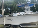 25 ft. Cape Horn Cape Horn 24 Center Console Boat Rental Rest of Southeast Image 3