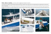 40 ft. Intrepid Powerboats 400 Cuddy Triple rigged Express Cruiser Boat Rental West Palm Beach  Image 24