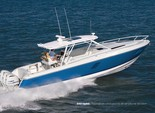 40 ft. Intrepid Powerboats 400 Cuddy Triple rigged Express Cruiser Boat Rental West Palm Beach  Image 25