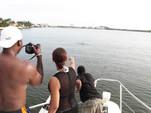 46 ft. Silverton Marine 410 Sport Bridge Cruiser Boat Rental Miami Image 25