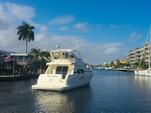 46 ft. Silverton Marine 410 Sport Bridge Cruiser Boat Rental Miami Image 26