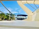 46 ft. Silverton Marine 410 Sport Bridge Cruiser Boat Rental Miami Image 29